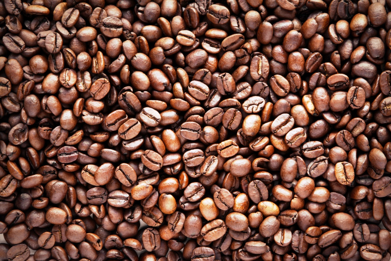 Bella Tica Cafe Coffee Beans